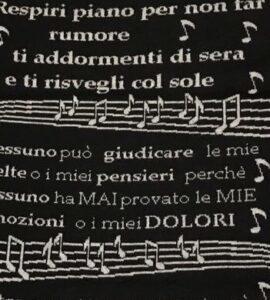 Vasco - lyrics