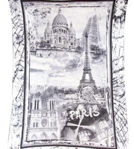 Parigi stile vintage