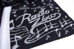 sciarpa renato-nero-grigio